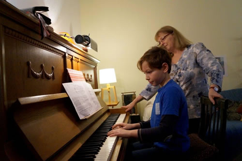annemarie beck klavier spielen lernen. Black Bedroom Furniture Sets. Home Design Ideas
